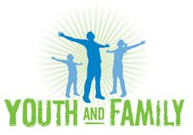 youth and family logo